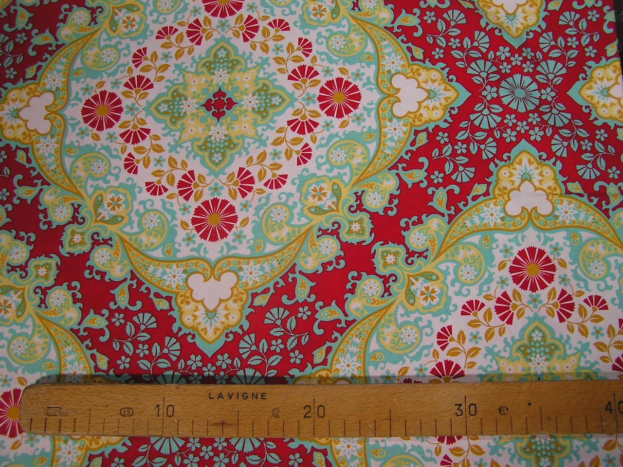 Nouveaut s tissus aniline clermont ferrand le blog d 39 aniline - Magasin tissu clermont ferrand ...