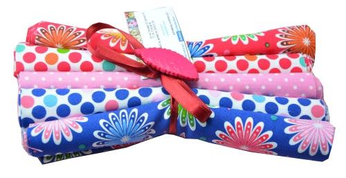 coupons tissus tante Ema 5x35x45cm