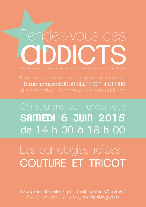 25 ans_Affiche RDV Addicts2