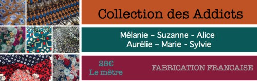 banniere collection des addicts