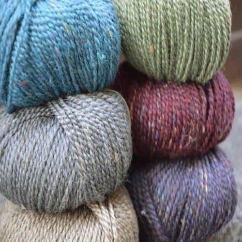 gamme hamelton tweed