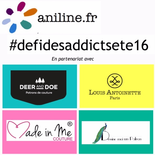 defi des addicts ete 16