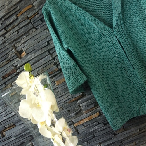 la veste kimono 2